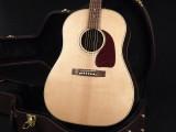 ギブソン J-35 J-45 AN round shoulder ラウンドショルダー 初心者 入門 女子 ビギナー JY-45 アンティーク ナチュラル ウォルナット southern Jumbo J-50 NAT エレアコ electric acoustic guitar