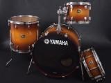 u33913 YAMAHA Tour Custom Drumset 2007年 TT:12 FT:16 BD:22 SD:14
