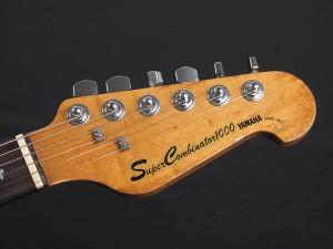 ヤマハ 日本楽器 SG1000 SG2000 SG3000 SG500 SG700 SC1200 SC800 SC700 strat ST 3シングル SJ SR SG800 SG600 SF