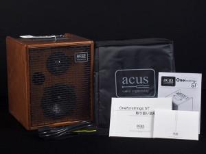 アコス アキューズ エレアコ アンプ Roland AC60 AC90 AC33 Fishman Loudbox mini AIR PULSE CUBⅡ AER Bingo Compact 60