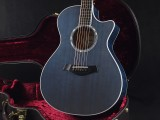 カスタム オーダー grand concert 612ce 712ce 512ce 312ce 412ce ブルー 青 パシフィック LTD limited edition Flame Maple