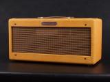 デラックス DLX HD ヘッド tweed ツイード pro junior blues jr combo Vintage 1957 reverb Eric Clapton エリッククラプトン
