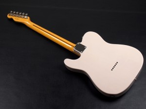 Fender Made in Japan Traditional 50s Telecaster US Blonde