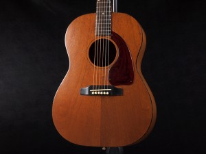 64 1960s B-25 LG-O LG-1 LG-2 LG-3 oo 00 18 small Blues Vintage スモール 小型 ビンテージ ヴィンテージ All mahogany