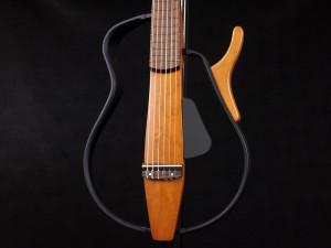 サイレント ギター 初心者 練習 トラベル アコースティック エレアコ 軽量 SLG200NW SLG200N ミニ 女子 女性 silent 子供 ビギナー 入門 折りたたみ おやじ mini 小型