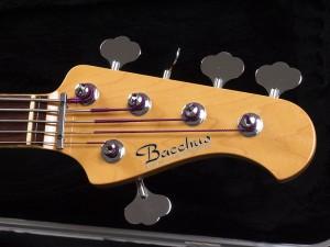 momose handmade series Standard strong スタンダード 5弦 5st フレットレス アクティブ active 4 aska モモセ headway ヴィーナス