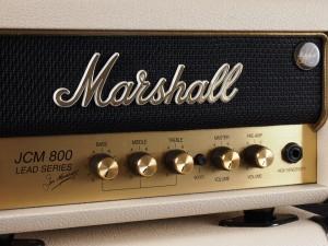 JMP-1 JTM-1 JCM-1C JCM800 50th anniversary LTD edition 1w Micro made in UK white 白 ホワイト mini JCM-1