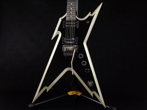 ディーン ML Razorvolt dimebag darrell Dixie REBEL STEALTH pantera cadillac damage plan jackson schecter random star iron bird DBZ