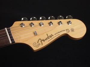 MIJ ジャズマスター jm jg jaguar jm62 JM66 american Proffetional vintage original ハイブリッド Traditional Classic