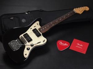 Fender INORAN Jazzmaster Black