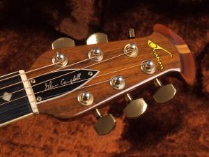 オベーション グレン キャンベル 77 1978 1979 生 エレアコ eleaco electric acoustic guitar Country signature Legend レジェンド