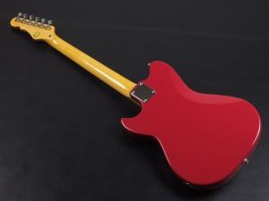 トリビュート シリーズ フォールアウト フラートン レッド 赤 Fender Leo MG Mustang SC-2 USA mustang musicmaster ムスタング ミュージックマスター