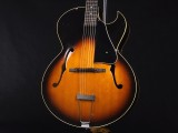 チャキ ピックギター full acoustic フルアコ Blues Jazz gypsy swing P-1 P-2 P-3 P-4 茶木 日本製 made in Japan L-50 Gibson L-4C L-7C