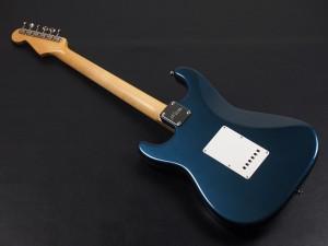 モモセ BACCHUS Deviser Handmade stratcaster ST vanzandt crews 日本製 japan Dark Lake Placid Blue PGM MC1