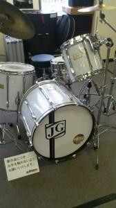 浜松 ドラム ドラムマガジン フェス ソニックス