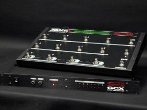 ヴードゥーラボ ブードゥーラボ ground control pro providence ラックシステム