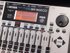 BOSS BR-900CD