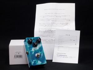 レクティーク shun Nokina design maestoso 9/9 redemptionist TS-9 10
