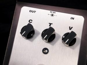 ファット retrospec squeeze box electro harmonix dyna comp limit
