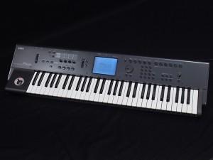 KORG M50-61