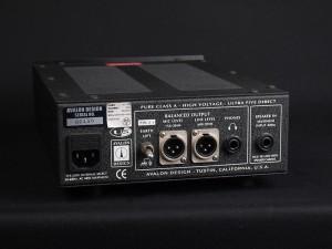 アバロン boss di-1 behringer v5 m5 vt-737sp art radial rupert neve klark albit universal audio millennia