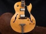 ギブソン ES175 es275 es-175 セミアコ フルアコ ジャズ ブルース Jazz Blues Full acoustic nashville memphis ナッシュビル メンフィス Custom Shop カスタムショップ antique ナチュラル パットメセニー Pat Metheny 1958 1960 59 1957 57 58
