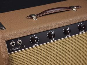 クリス ステイプルトン 1962 プリンストン アンプ ハンドワイアード handwired amp reverb リバーブ deluxe Blues Jazz Junior Jr ジュニア 12w