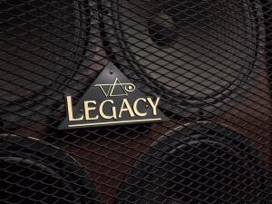 カービン カーヴィン legacy レガシー レガシィ steve vai スティーブ ヴァイ marshall マーシャル 1960 mesa kettner メサ ケトナー