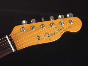 Fender Japan TL62B-100 BTX CAR