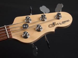 トリビュート シリーズ L-2000 L2000 L2500 日本製 made in japan USA outlet ブルーバースト BLB 5st 5弦 ベース Fender フェンダー