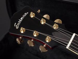 フルアコ セミアコ Ibanez godin 5th avenue full acoustic aco semi ES-175 Gibson AR-175CE A.Red jazz ジャズ L-4