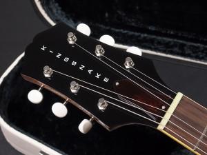 キングスネイク フルアコ セミアコ Gibson Vintage ギブソン ヴィンテージ full semi acoustic ES ES-125 ES-135 TDC Smith Eastman t