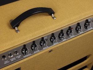 Hot Rod DLX Devil ブルース ホット ロッド デラックス ジュニア 100V 120V Tweed Lacquer junior pro Jr 真空管 all tube amp valve