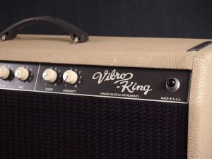 バイブロ ヴァイブロ キング Tone Master Dual Professional handwired ハンドハイアード vibrolux Vibroverb 20th Anniversary