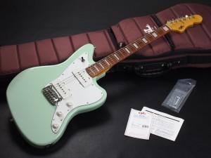 トリビュート ドヒニー ドヘニー ジャズマスター サーフグリーン Fender Leo JM JG Jazzmaster Jaguar USA japan ジャズマスター ジャガー Grange