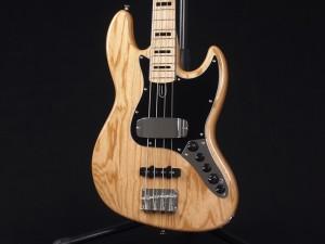 Fender Jazz Bass Ash marcus miller マーカス ミラー サイアー 70s JB Classic Hybrid Traditional Heritage-3 XTCT TCT signature