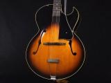 チャキ ピックギター full acoustic フルアコ Blues Jazz gypsy swing P-1 P-2 P-3 P-4 茶木 日本製 made in Japan L-50 Gibson L-4C L-7C
