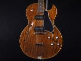 フルアコ セミアコ Jazz Blues ブルース Gibson Vintage ヴィンテージ full semi acoustic ES ES-125 ES-135 TC Smith Eastman