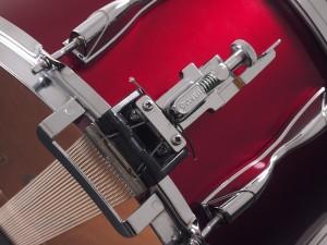 YD-6000シ 超深胴 スネア 8インチ ローピッチ 現代 打ち込み シンセ ドラムシーン サイドスネア