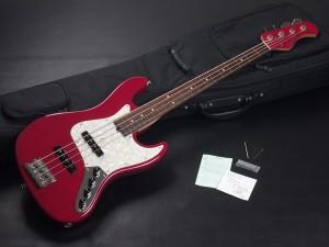 サドウスキー made in japan 日本製 国産 ジャパン okada moon AtelierZ JB jazz bass NYC roger メトロライン Custom Order
