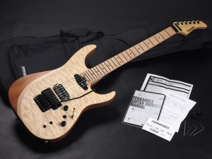 フェル sustainer サスティナー FR-SUS II LTD BPGS/M CRGS/M Limited Edition 限定 日本製 国産 made in japan ジャパン LED