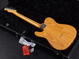 AM オリジナル ビンテージ ヴィンテージ Vintage Series テレキャスター シンライン TH 68 69 1968 1969 Ash アッシュ hollow semi aco セミアコ