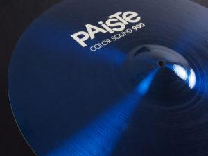 パイステ カラーサウンド 900 CuSn8 2002 02アロイ ブルー 青色 青 映え スイス