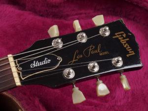 ギブソン レスポール スタジオ special faded standard custom classic traditional plus tribute lite black 50s 60s 70s epiphone orville