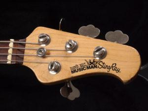 ミュージックマン sterling スターリン ray34 ray35 ray4 ray24 G&L Tribue L2000 L-2000 M-2000 M2000 アクティブ sabre bongo