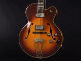 Jazz AE2000 AE1500 AE-1500 AE-1000 フルアコ フルアコースティック L-5CES wes Montgomery ジャズ ES-175 L-4 ES-5 Gibson