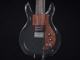 Dan Armstrong ampeg crystal acryl Lucite guitar ルーサイト クリスタル アクリル ダン アームストロング アンペグ made in japan 日本製