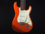 Fender Made in Japan Traditional 60s Stratocaster Candy Tangerine