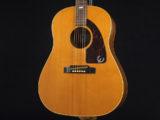 テキサン ビートルズ 1964 日本製 国産 ポール マッカートニー Paul McCartney Beatles J-45 Gibson USA J-50 John Lennon natural