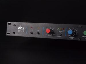 XT X 1CH モノラル 定番 2CH ステレオ MONO 160 リミッター 166